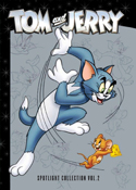 Tom & Jerry: Spotlight Colection Vol.2