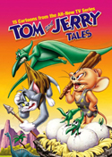 Tom & Jerry: Tales V.3