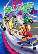 Tom & Jerry: Tales V.5