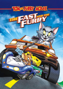 Tom & Jerry: The fast and the furry