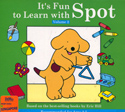 It's fun to learn with Spot V.2