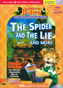 The spider and the lie and more